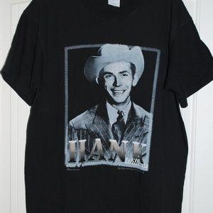 Vintage Hank Williams Tee (RARE)